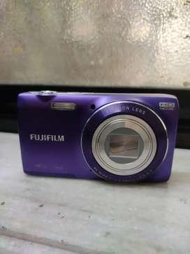 Fuji film non working camera
