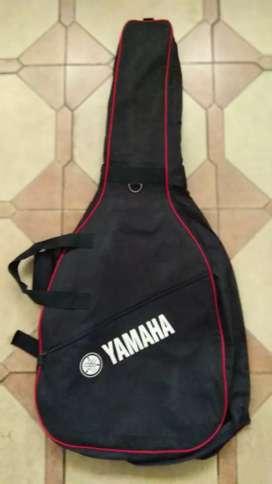 Tas Gitar Akustik Yamaha Original