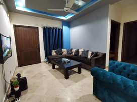 Daily Booking 2 bedroom flat apartment fully furnished