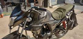 Honda CB twister bike for sale