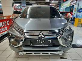 Xpander Ultimate 2018 matic 1.5cc 30.000