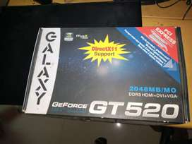 Graphic card 2gb DDR3