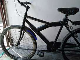 Bicycle for sale condition 10 /10  and smooth in ride.