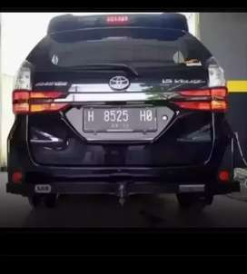 Bamper Towing ARB All New Xenia Avanza
