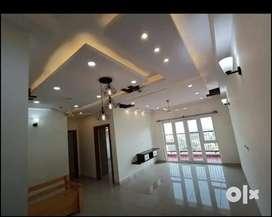 3bedroom corner apartment near by heerapura power house 200feet bypass