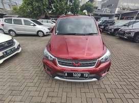 Promo Wuling Confero 1.5L Lux+ 2018 Jakarta