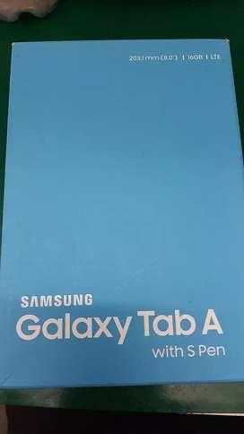 Samsung Tab A S pen 2017 exdisplay