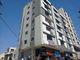 Brand New Corner Flat For Rent On Main Food Street Of Block L