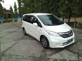 Honda freed SD tahun 2012 istimewa