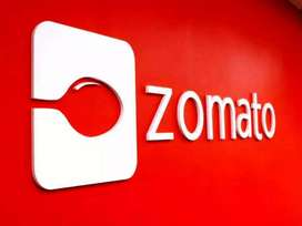 Delivery executive hiring in z0mat0 company