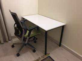 Workstation, study desk, study table, room table made to order.