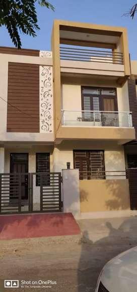 3 BHK luxurious villa near gandhipath road, Vaishali Nagar West jaipur