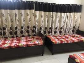 PG for Boys/ Girls. Rate per bed ₹3500/-