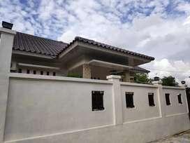 Rumah mewah luas 1003 M2 Deket kp3b