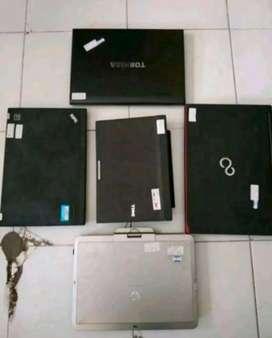 Mini laptop ram 4 batre tahan 3 jam netbook ASUS