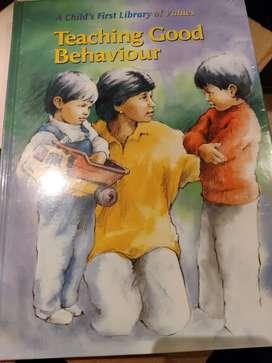 ETL - Early Learning Story Books