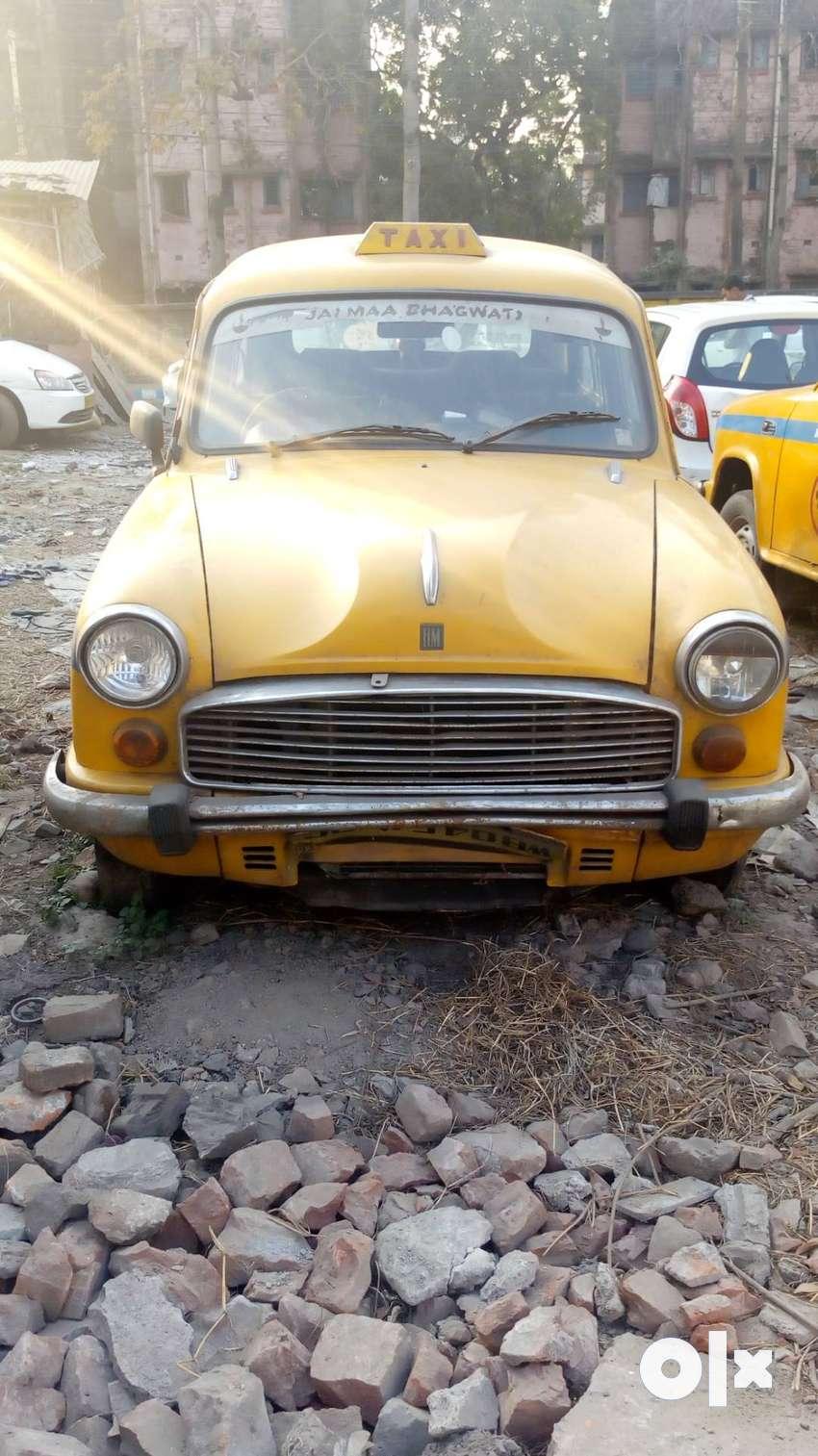 AMBASSADOR TAXI 2010 0
