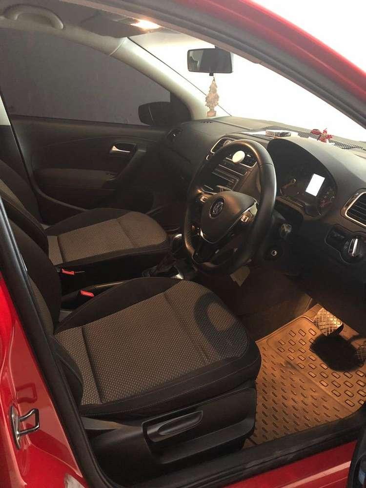 VW Polo 1.2 TSI 2016 – MERAH GRESS Pondok Gede 190 Juta