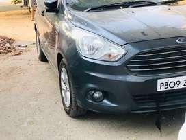 Ford Aspire 2016 Diesel Good Condition