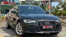 Audi A6 2.0t 2014 Fullspec 99,9% Full Original Like New