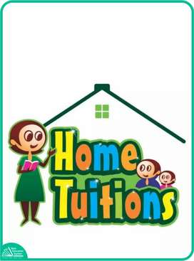 Home tution