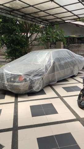 Mercedes Benz 300E Boxer Edition MT