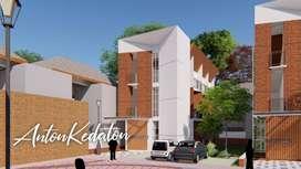 Rumah Kos Berada Dalam Cluster BSB Kedaton