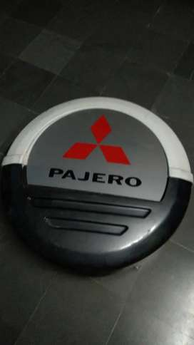 Pajero SFX all spare parts AC engine gearbox head fans switches