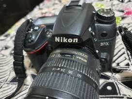 Nikon D7000 jarang pakai