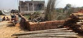 GHARABARI PLOT READY FOR IMMIDIATE CONSTRUCTION