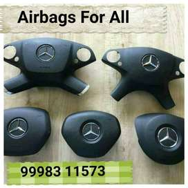 Coimbatore Benz Airbags