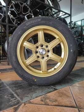 model baru guys hsr minas r15 plush ban 186/60/r15 murah
