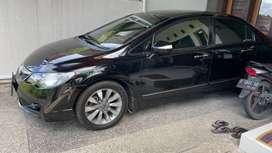 Dijual mobil Honda Civic FDI 1.8 bensin matic