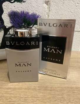 New ori spore parfum bvlgari man extreme