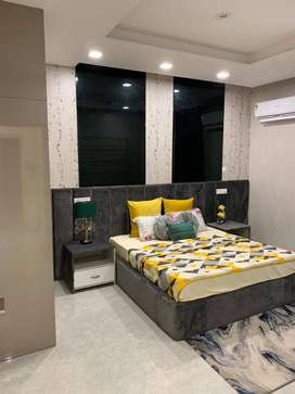 Fully Furnished/Loaded Flat Limited Period Offer