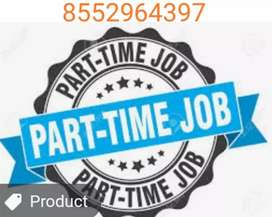 Genuine home based part time jobs