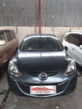 Mazda 2 S Matic 2012 Dp Murah