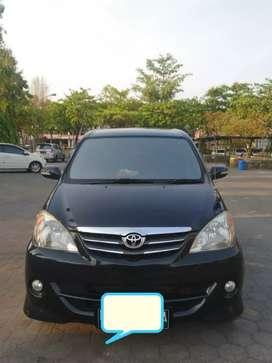 Toyota Avanza 1.5 S Istimewa Ori dan Langka