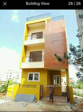 Independent 4 BHK IN Gated Community Whitefield Main Road