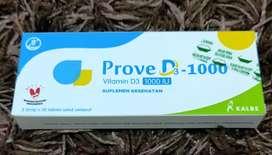 Prove D3 1000 Vitamin D3