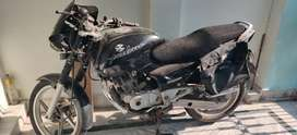 Pulsar 150 selling as not in use @23 000/-