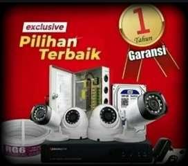 INFRA TECHNOLOGY, PUSAT CCTV BALIKPAPAN