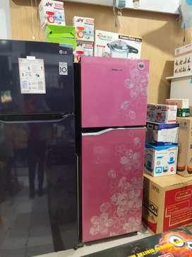 Kredit freezer/kulkas tanpa DP