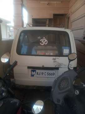 Maruti Suzuki Omni 1992 LPG Good Condition