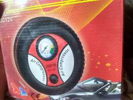 Tyre Air Inflator