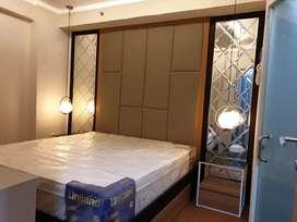 Furniture meuble apartment Interior design Kitchentset renovasi rumah