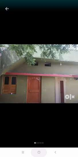 2 bedroom and 1 kitchen with 24 hour water and electricity facilities