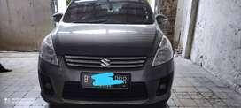 Dijual Mobil Ertiga GX MT 2014