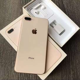 Get iPhone 8 plus at best price with cod