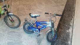 2x Morgan bicycles for SALE